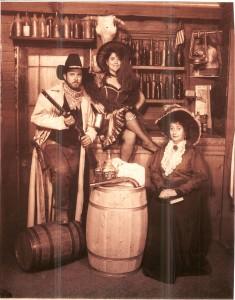 Virginia City 1991