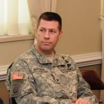 Col. Jordan Chroman